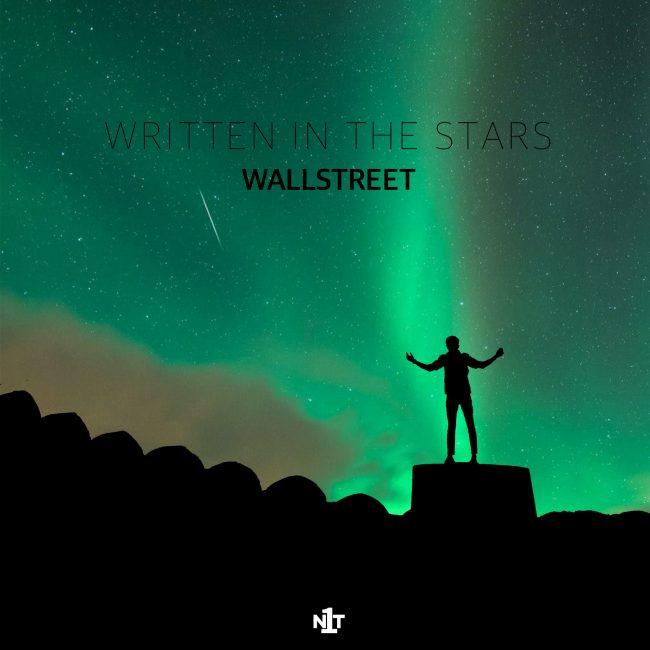 Wallstreet Cover